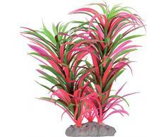 Zolux – Feuerwerk Kunstpflanze, großes Modell für Aquarium Nanolife/.