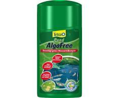 Tetra Pond AlgoFree (beseitigt effektiv grünes Wasser im Gartenteich, z.B. aufgrund Schwebealgen)