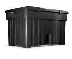 Söll 14488 Gartenteich Filter TITAN T50 - Teichaußenfilter - Durchlauffilter