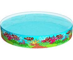Bestway - Fill N Fun Odyssey Pool, Planschbecken 244x46 cm