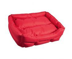 Arppe 3315016301 Kinderbett Outdoor Fresh, rot