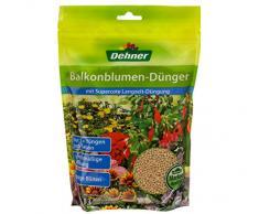 Dehner Balkonblumen-Dünger mit Supercote Langzeit-Formel, 1.3 kg, für ca. 13 Blumenkästen