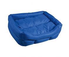 Arppe 3315014007 Kinderbett Outdoor Fresh, blau
