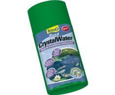 Tetra Pond CrystalWater (für kristallklares Wasser im Gartenteich, Wasserklärer gegen Trübungen), 250 ml Flasche