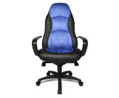 Topstar SC20FTC6 Chefsessel Speed Chair inklusiv Armlehnen