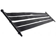 1x Nemaxx SH6000 Solarheater 6 m - Solar-Poolheizung, Solarheizung, Schwimmbecken Heizmatte, Swimmingpool Sonnenkollektor, Warmwasseraufbereitung, Heizung für Pool