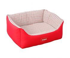 Arppe Kinderbett rechteckig Visco
