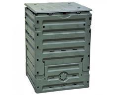 Verdemax 2889 Komposter lt 300, Grün