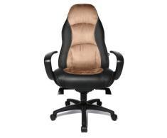 Topstar SC20FTC7 Chefsessel Speed Chair inklusiv Armlehnen