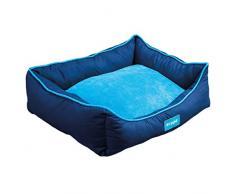Arppe 332905540148 Kinderbett City Blue
