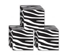 Teppichläufer Beistle 3-teilig 3¼ x 3¼ mehrfarbig