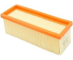 Kärcher 64144980 Flachfaltenfilter für Staubsauger