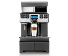 Saeco Aulika Top RI HSC Kaffeevollautomat, aluminum, 4 liters