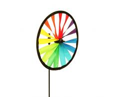 Elliot WMSOL20 Wetterfahne Solo, mehrfarbig, 20 x 9 x 63 cm