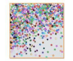 Party Sterne Konfetti Multi Color