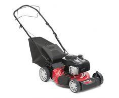 MTD - Benzin- Rasenmäher mir Radantrieb - SMART 53 SPBS - für 1.500 m²