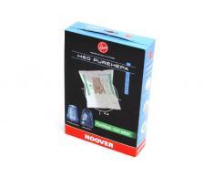 Hoover - H60 Staubsauger PureHepa Faser Staubbeutel. Teilenummer 35600392 Passend Für Hoover Silent