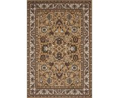 Lalee 347182428 Klassischer Teppich / Orientalisch / Beige / TOP Preis / Grösse : 80 x 150 cm