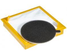 Hoover Standard-Filterset U28 für Staubsauger Dust Manager / Zylinderstaubsauger Sensory