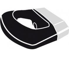Silit Ersatzteil Topfseitengriff Schnellkochtopf Sicomatic econtrol Ø 22cm Kunststoff schwarz