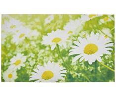 Esschert Design rb163 Bedruckte Fußmatte, Daisy