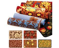 Carioca Teppich 50 x 80 cm