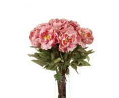 Floral Elegance P8 Kunstblume, 78 cm, Rose, Dozen