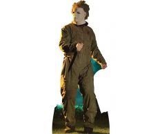 Star Aussparungen Michael goldbugpapageien Halloween, mehrfarbig