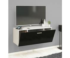 lowboard h ngend g nstige lowboards h ngend bei livingo kaufen. Black Bedroom Furniture Sets. Home Design Ideas