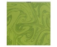 American Crafts 300481 Ostergras Marmor 30,5 x 30,5 cm von Bazzill