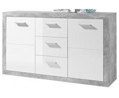 Stone Sideboard