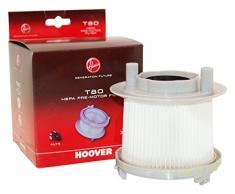 Filter Hoover 35600415 T80 HEPA für Alyx Alyxx Rush Beutelloser Staubsauger X 1