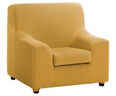 Martina Home Tunez Sofabezug Sitzer Duplex 1 gold
