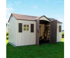 Lifetime Gerätehaus Garten-Villa inklusive Zubehör