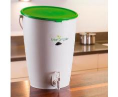 Urban Komposter 15 Liter, inkl. Kompost Beschleuniger