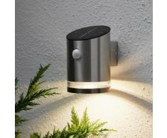 LED-Solar Wandleuchte Venice