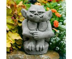 Gartenfigur Gnom Misty