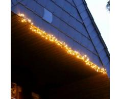 LED-Büschel-Lichterkette