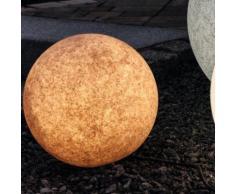 Leuchtkugel Mars (Ø 40 cm)