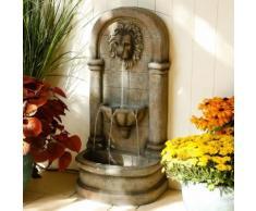 Brunnen Löwenherz