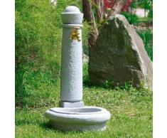 Steinbrunnen Venezia, flach