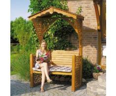 Gartenlaube Starnberg