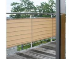 Balkonverkleidung - 65 x 500 cm