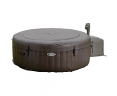 Intex aufblasbarer Whirlpool Pure Spa