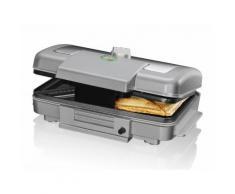 SILVERCREST® Sandwichmaker XL SSMXL 1000 A1