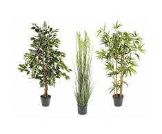 MELINERA® Deko-Kunstpflanze