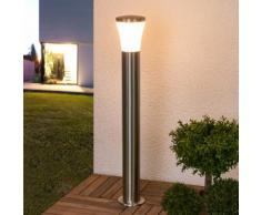 Edelstahl-LED-Wegeleuchte Sumea