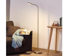 Praktische LED-Leseleuchte mit Schwanenhals