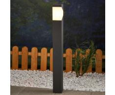 Aluminium-LED-Wegeleuchte Kiran