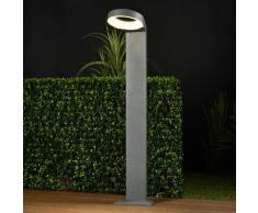 Moderne LED-Wegeleuchte Jarka